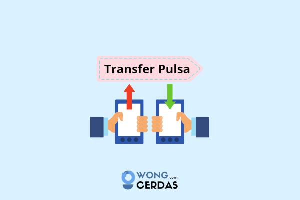 Cara Transfer Pulsa Indosat ke Smartfren