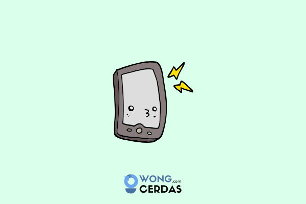 cara mengatur sensitif layar Android