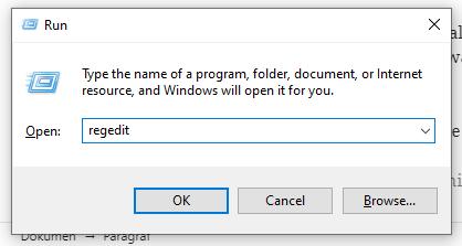 Cara Mengatasi File Exe yang Tidak Bisa Dibuka Windows 10