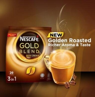 contoh iklan minuman dalam bahasa inggris