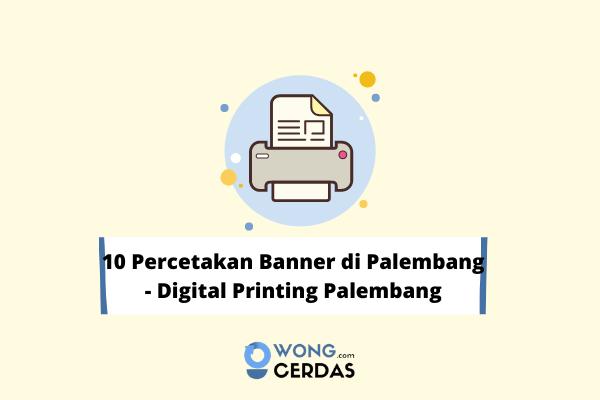 Percetakan Banner di Palembang