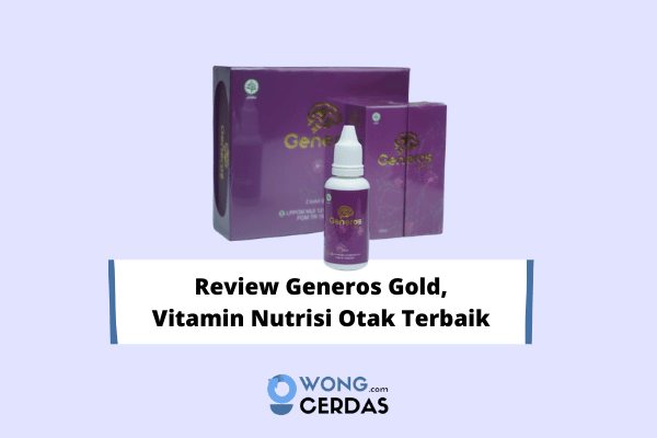 Review Generos Gold