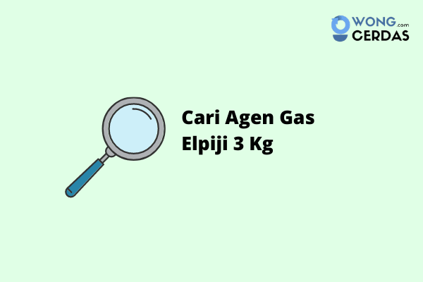 Cara Menjadi Pengecer Gas Elpiji 3 kg