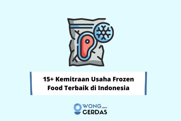 Kemitraan Usaha Frozen Food