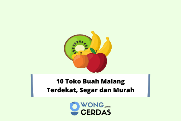Toko Buah Malang