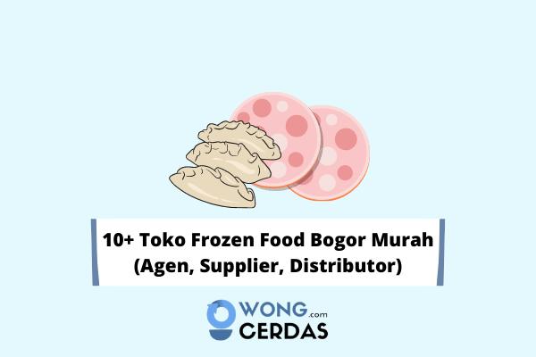 Frozen Food Bogor