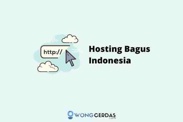 Hosting Bagus Indonesia