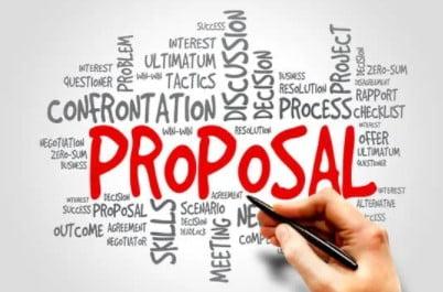 format proposal usaha