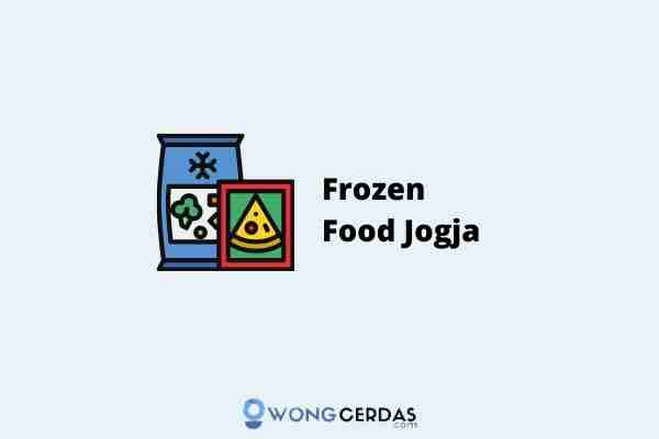 frozen food Jogja