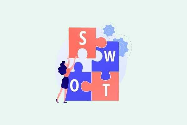 Analisis SWOT Pempek