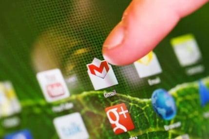 Cara Mengirim CV Lewat Email di HP