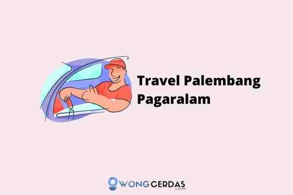 Travel Palembang Pagaralam