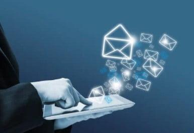 kata kata mengirim cv lewat email