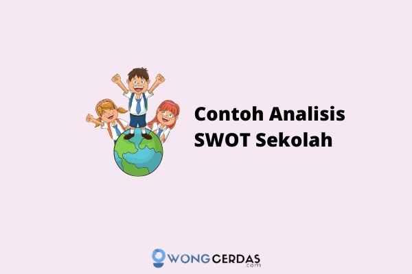 Analisis SWOT Sekolah