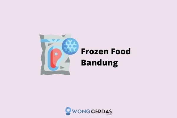 Frozen Food Bandung