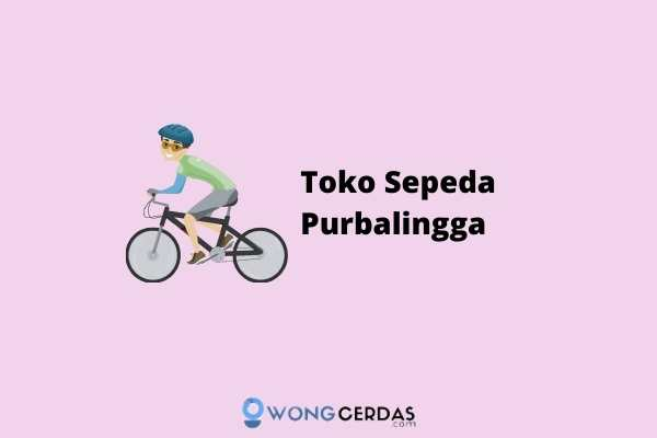 Toko Sepeda Purbalingga