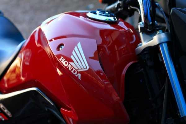 Kata Kata Promosi Motor Honda
