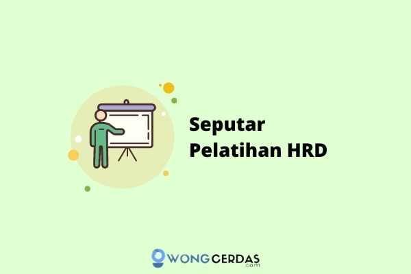 Pelatihan HRD