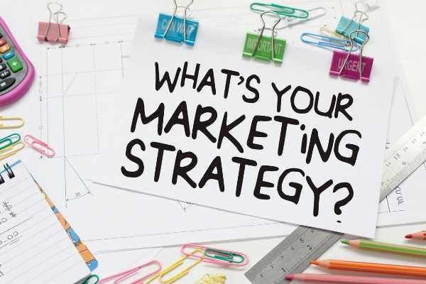 Strategi Marketing Tokopedia